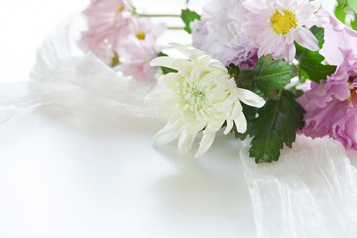 供花・お供え物