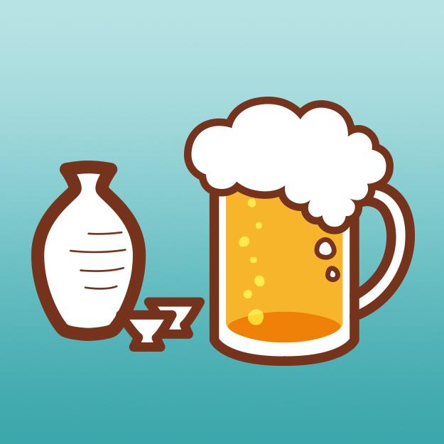 持ち込み品(お酒)